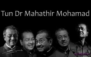wajah-wajah-tun-dr-mahathir-mohamad-greatest-malaysia-prime-minister