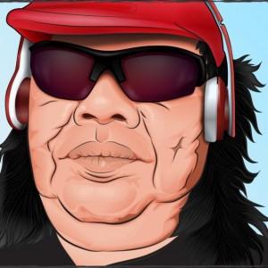 Abdul Rani Kulup Kipidap Karikatur