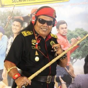 Abdul Rani Kulup mahu berlakon filem