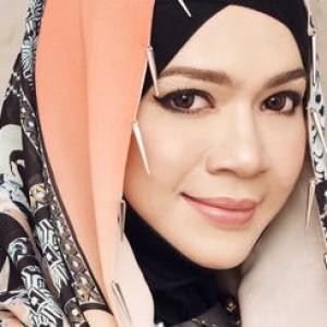 Diana Amir Bertudung