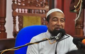 Biodata Ustaz Azhar Idrus