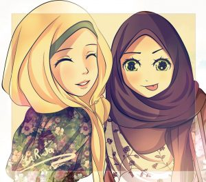 Adab Bersahabat Mengikut Islam
