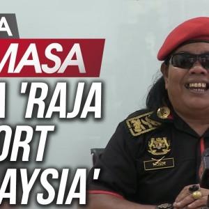 Raja Report Malaysia