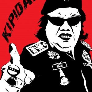 Rani Kulup ala Che Guevara (OC)