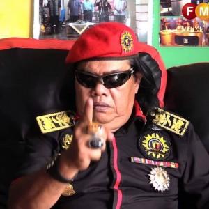Siapa tak balik raya kena report polis - Rani Kulup