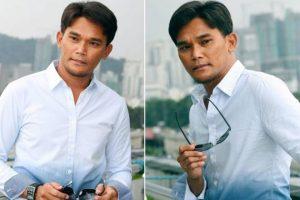 Biodata Pelakon Azhan Rani