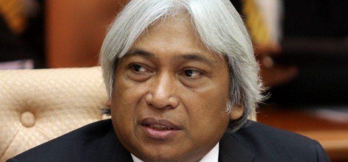 Datuk Muhammad Ibrahim, Gabenor Bank Negara Malaysia