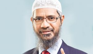 Profile Pendakwah Tersohor Dr. Zakir Naik