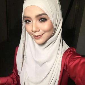 Gambar Mira Filzah Hijab