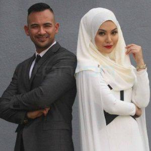 Sharnaaz Ahmad & Anis Al-Idrus