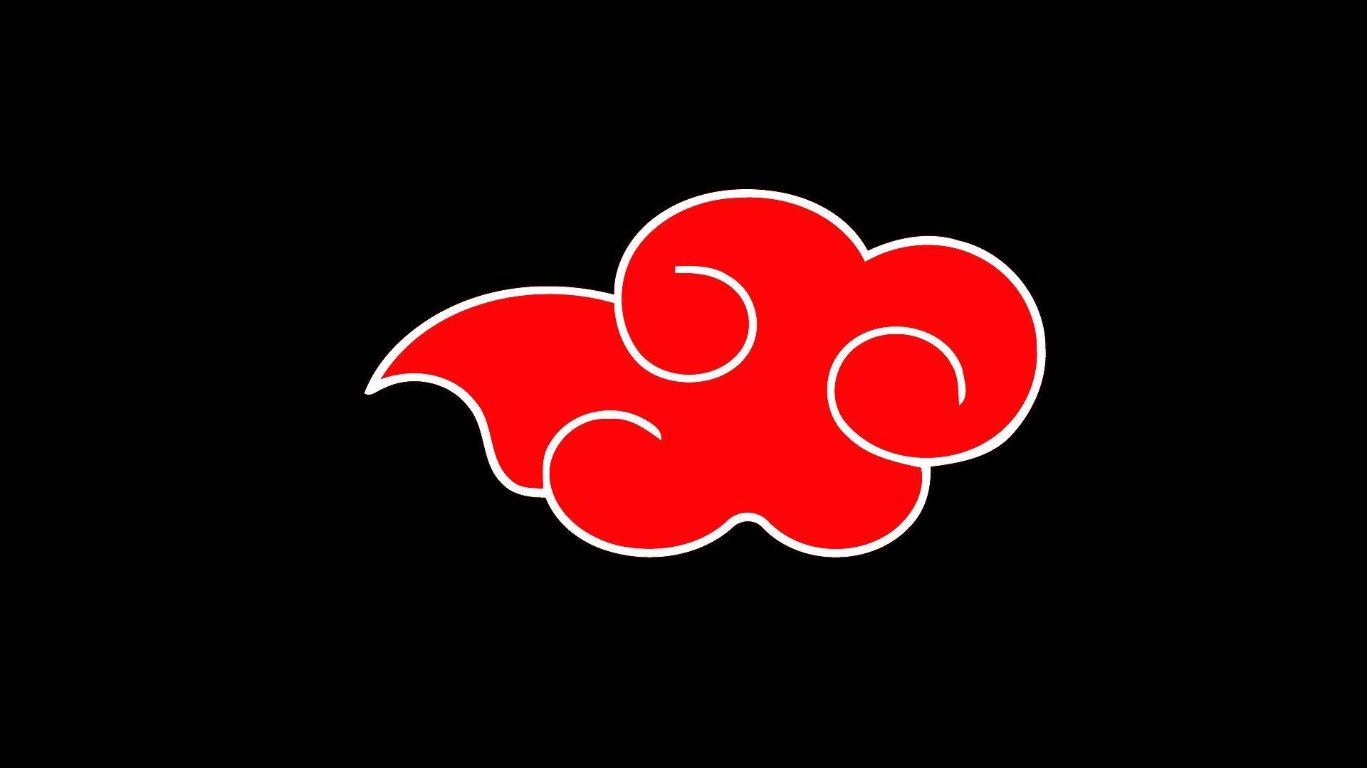 Akatsuki Logo Background Images