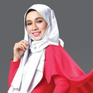 Amira Othman Bertudung