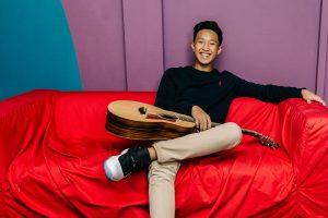 Biodata Aziz Harun, Artis Dari Brunei