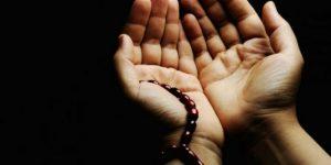 10 Sebab Doa Tidak Makbul