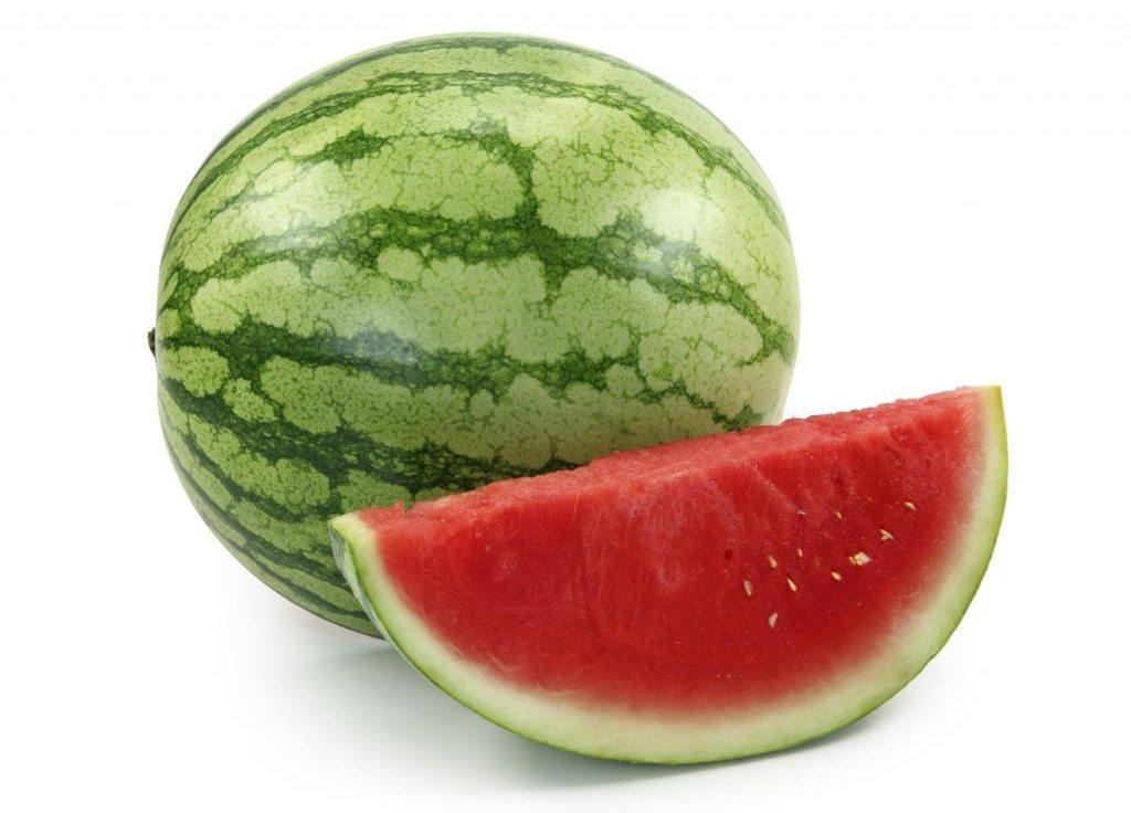 Buah Tembikai (Watermelon)