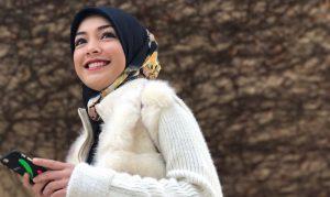 Biodata Eyka Farhana, Artis Remaja Tercantik Malaysia