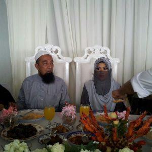 Izyan Isteri Ketiga Ustaz Azhar Idrus