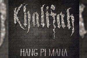 Biodata Khalifah Yang Popular Dengan Lagu Hang Pi Mana