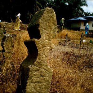 Kubur dan Gelaran Orang Mati