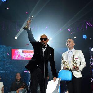 Lagu Apa Khabar - Joe Flizzow dan SonaOne - Anugerah Juara Lagu (AJL 29)