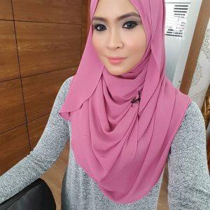 Siti Nordiana Paling Comel