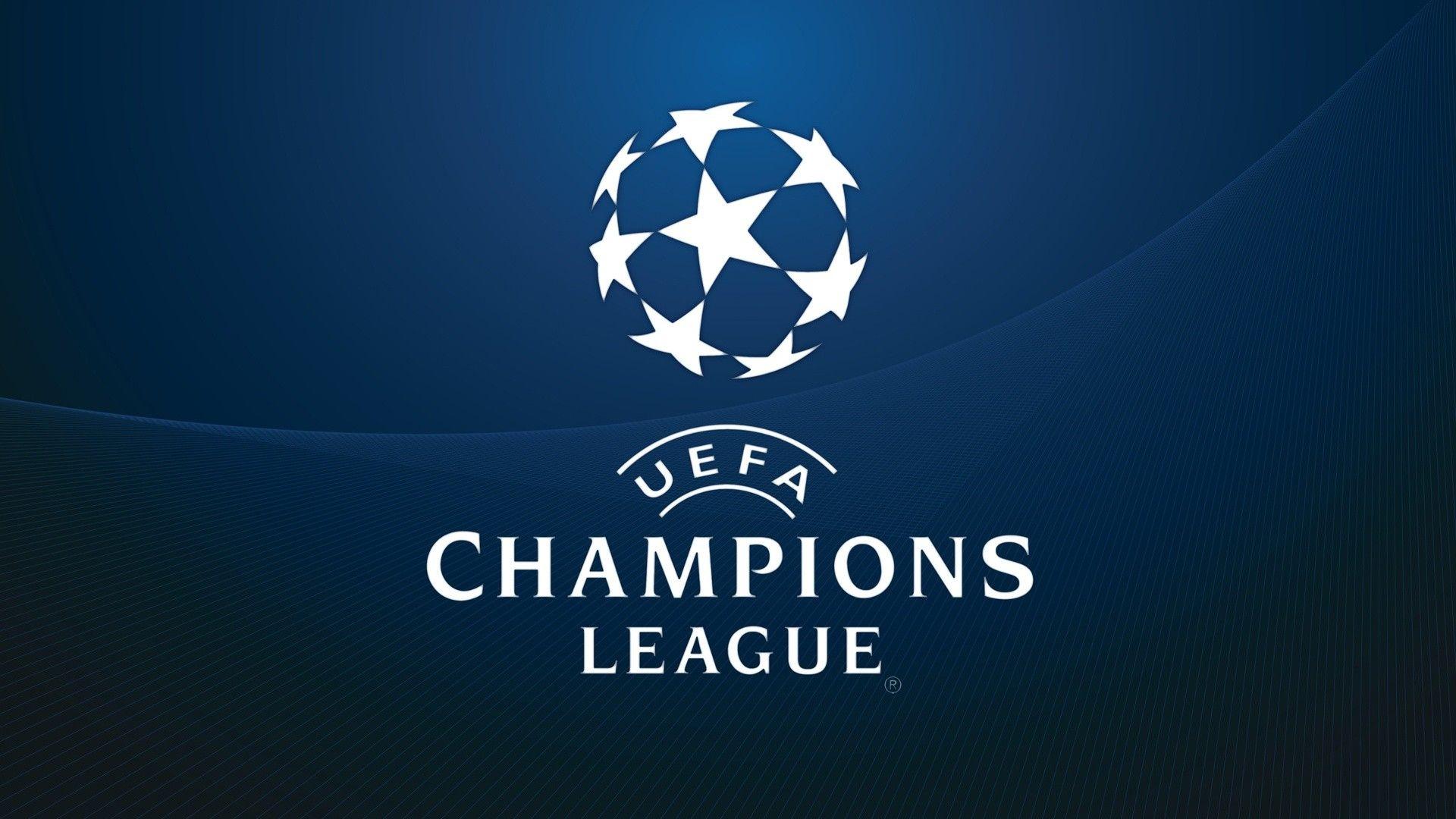 UEFA Champions League Logo