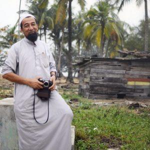 Ustaz Azhar Idrus dan Gaya Photographer