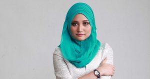 Biodata Ayda Jebat, Pelakon dan Penyanyi Wanita Popular