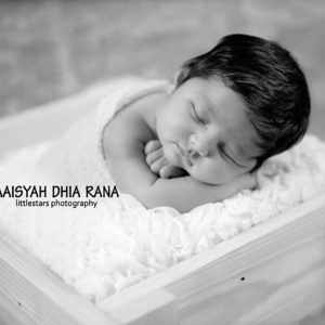 Aaisyah Dhia Rana Photography
