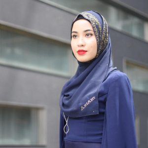 Bella Dally ModelTudung Ariani