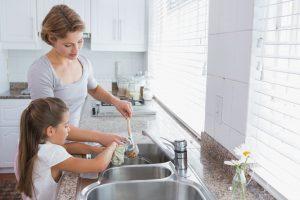 Tips Mendidik Anak Suka Bekerja