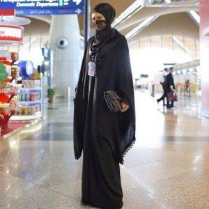 che ta-airport ke mekah