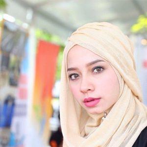 Biodata Nadya Syahera Pelakon Baru