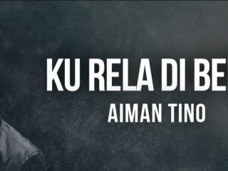 Cover song aiman tino
