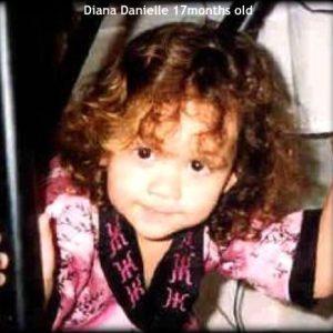 Diana Daniella Zaman Kanak-kanak