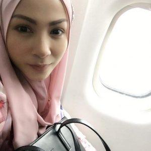 Elfaeza Ul Haq Selfie