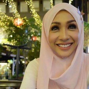 Elfaeza Ul Haq meninggalkan watak utama drama Tanglin demi tudung