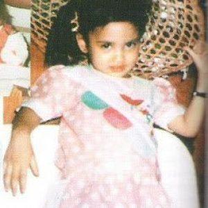 Fasha Sandha Zaman Kanak-kanak