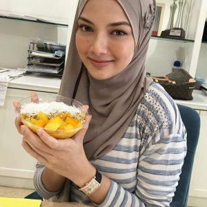 Gambar Candid - Noor Neelofa Mohd Noor