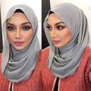 Make Up Extreme Neelofa