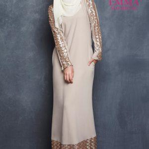 Melinda Looi - Koleksi Baju Raya Emma Maembong