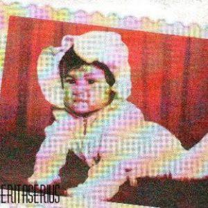 Mila Jirin Zaman Kanak-kanak