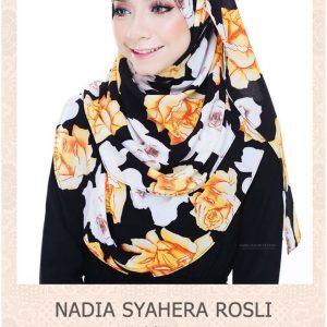 Nadya Syahera Cantik Berhijab