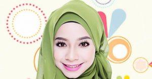 Biodata Nadya Syahera, Pelakon Cantik Dalam Dia Semanis Honey