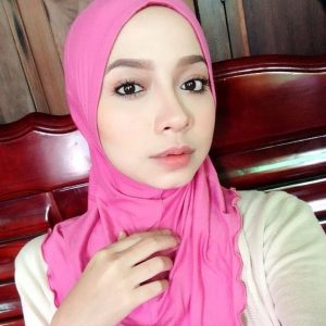 Nadya Syahera Cute
