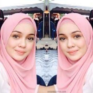 Nelydia Senrose dan Qi Razali