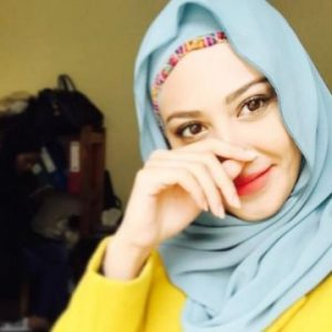 Nur Fathia Latiff Imej Baru