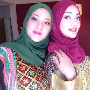 Nur Fathia Latiff Selfie Lagi