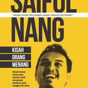 Saiful Nang - Buku Kisah Orang Menang