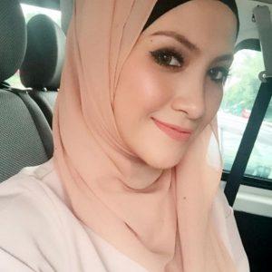 Sherry Ibrahim Cantik